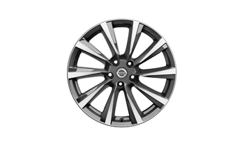"19"" alloys - Wind"