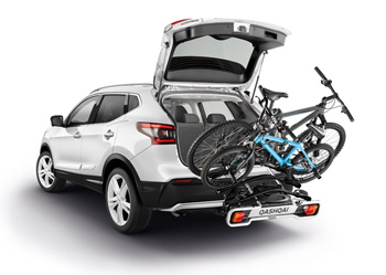 Foldable Bike Carrier