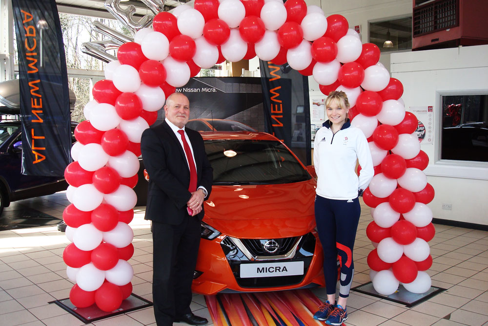 SLM Nissan - Customer Quality Retailer of the Year for Sales